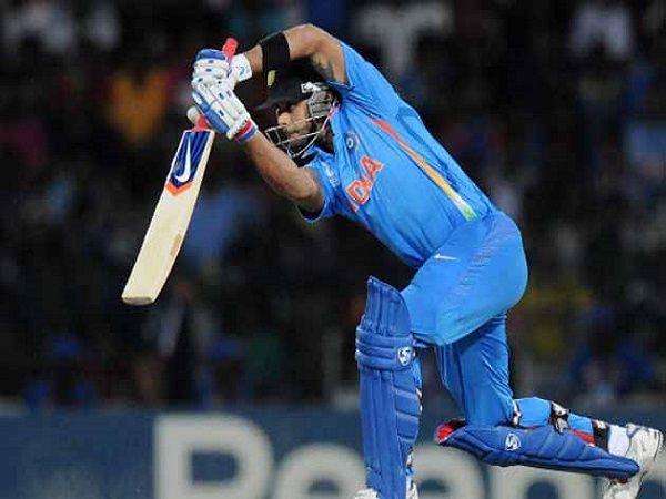 IPL 2016: Virat Kohli Features In A Tutorial On How To Play A Cover Drive- #ViratKohli #CoverDrive #MasterClass #Cricket #Tutorials #Batting #Batsman #IndianCricket #Sports #Cricket #T20 #WorldCup #WT20 IndianTeam #Virat #Kohli