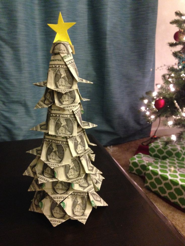 Backyard Neophyte Landscaping Blog: How To Make a Money Tree Gift