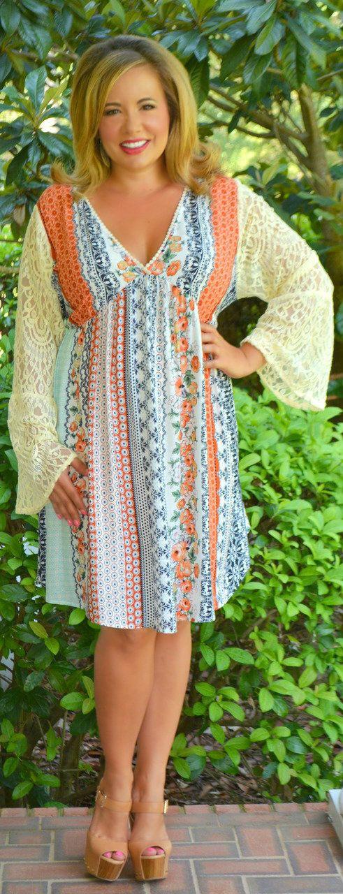 Dose Of Love Dress - Perfectly Priscilla Boutique