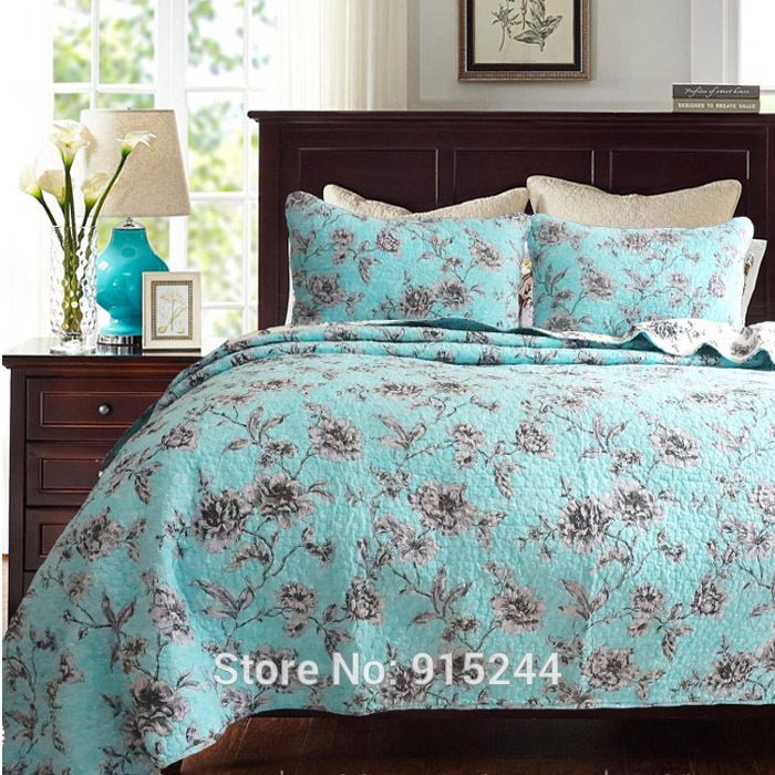 235 best Cotton quilting .patchwork quilts &bedspread images on ... : quilted bedcover - Adamdwight.com
