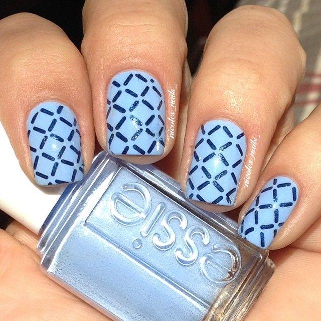 nicoles_nails_ #nail #nails #nailart