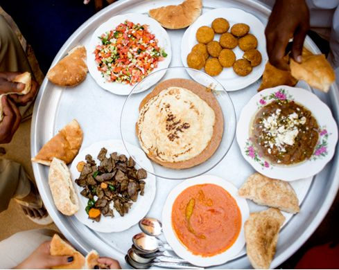 Cush Sudanese Restaurant, Moorooka | Brisbane | The Urban List
