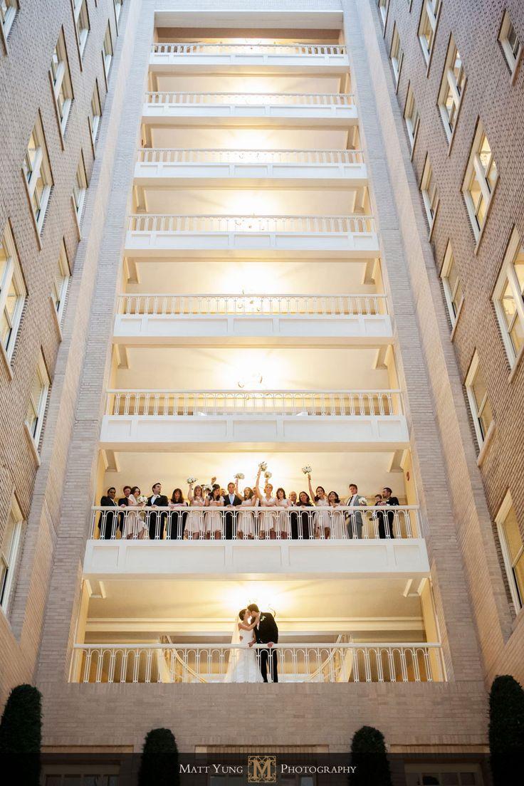 Matt Yung Photography, Atlanta Wedding Photography, The Georgian Terrace Hotel, Wedding, Atlanta, Matt Yung, A Georgian Terrace Wedding - Ma...