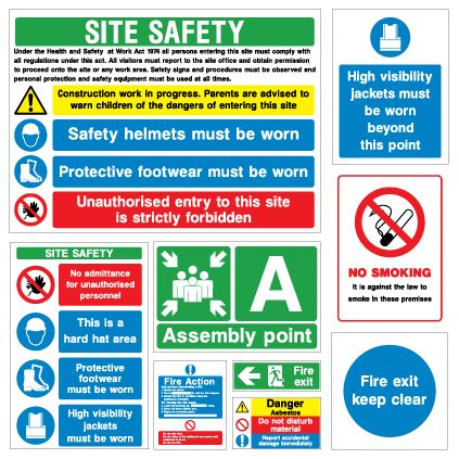 free printable food safety posters health safety signage food