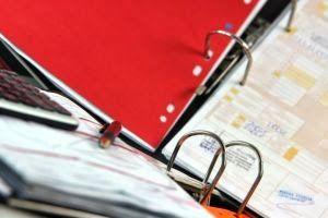 Como organizar documentos - Blog Chega de Bagunça