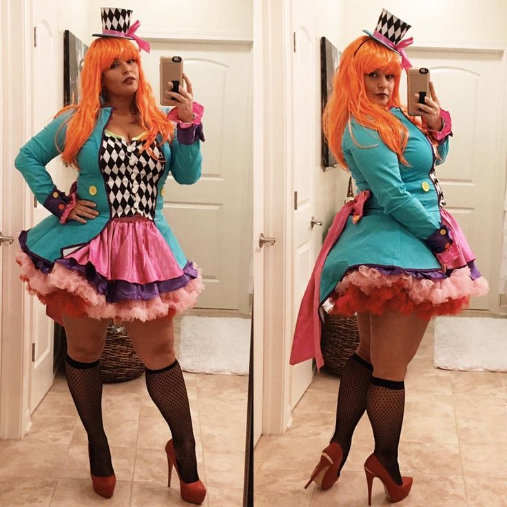 Need Ideas? 20 Plus Size Social Media Rock Stars Killing Halloween 2016! http://thecurvyfashionista.com/2016/10/plus-size-halloween/