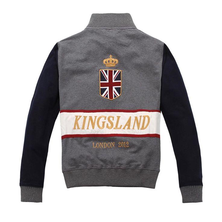 collection KINGSLAND equitation