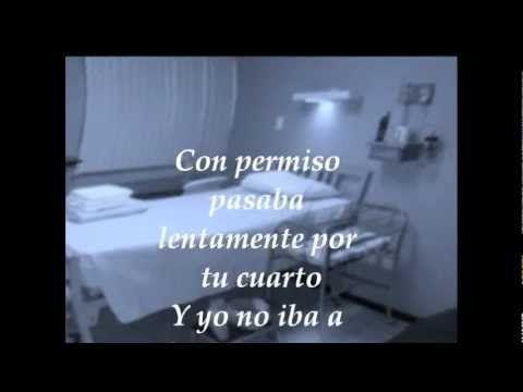 No tengas temor, con letra - Alex Zurdo - YouTube