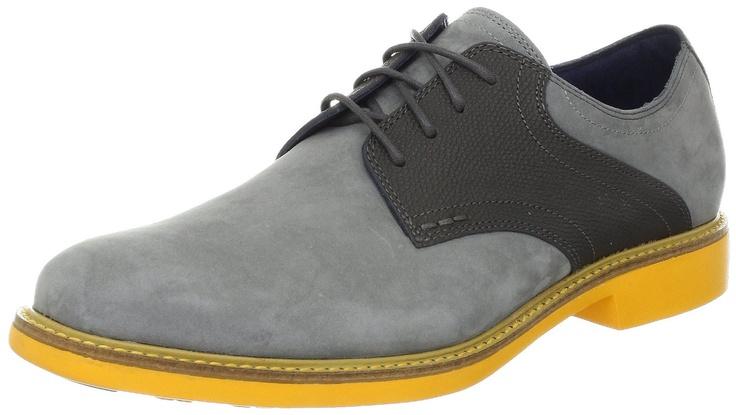Amazon.com: Cole Haan Men's Great Jones Saddle Oxford: Shoes