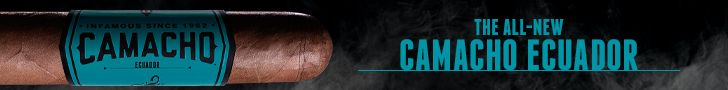 Introducing the All-New Camacho Ecuador at Cuenca Cigars. The all-new Camacho Ecuador started shipping nationwide in late May 2014. Those looking to experience the new Ecuador can buy them here at Cuenca Cigars Online.