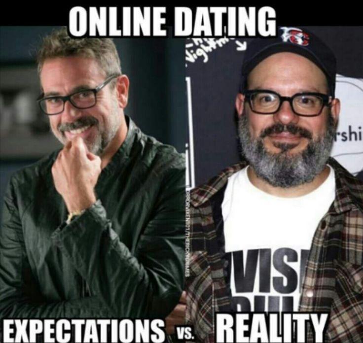 Online dating is dead