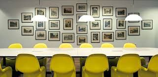 Image result for scandinavian office design