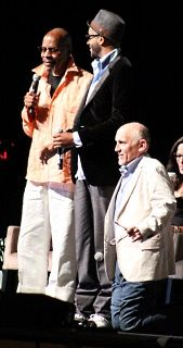 avery-cirroc-armin - Star Trek Las Vegas: Deep Space Nine 20th Anniversary Reunion