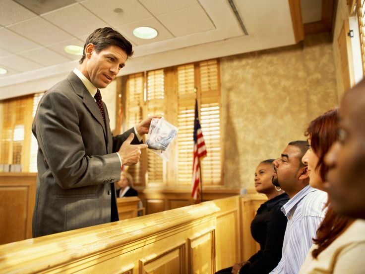 Whether bench trials are better than jury trials.