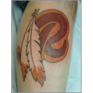 17 best images about washington redskins tattoos on pinterest logos camps and nfl photos. Black Bedroom Furniture Sets. Home Design Ideas
