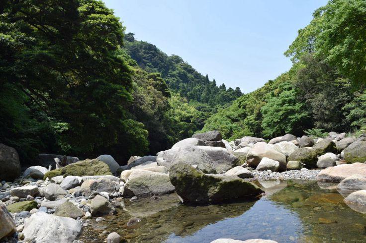 SARUGAJYO Valley