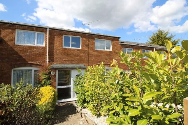 3 bed terraced house to rent in Burton Way, Windsor