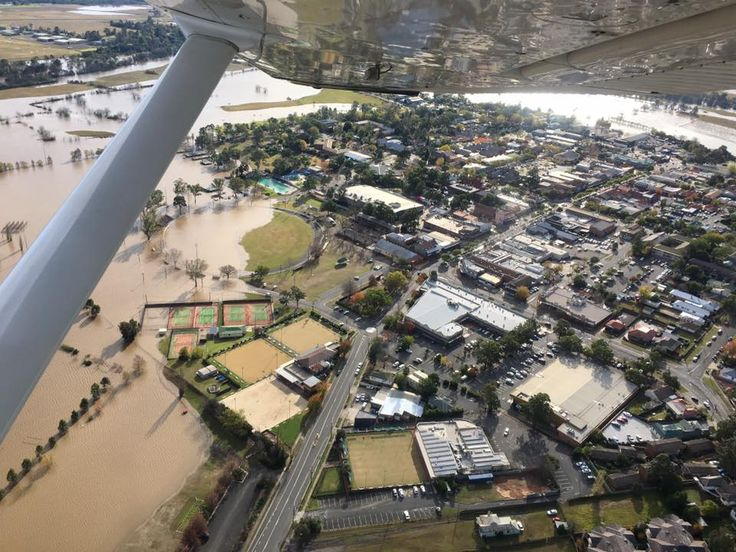 6th June 2016 Camden Flood