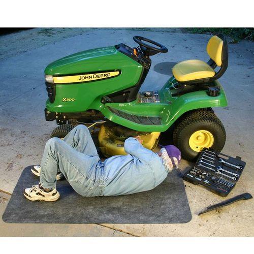 Drymate Maintenance Mat, $40.99. Garage Floor ...