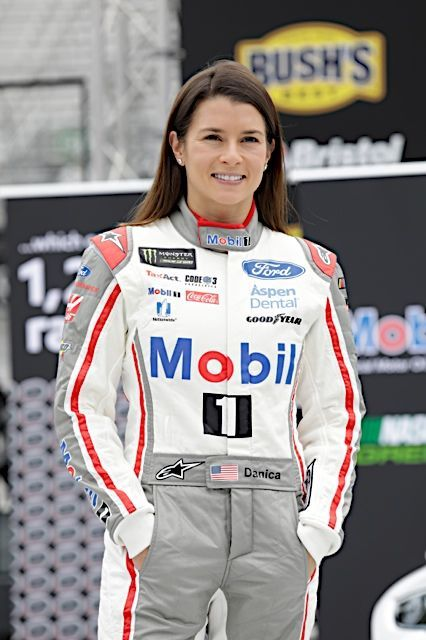 Cool Cars girl 2019 Danica Patrick : Photo… Check more at autoboard.pro/…