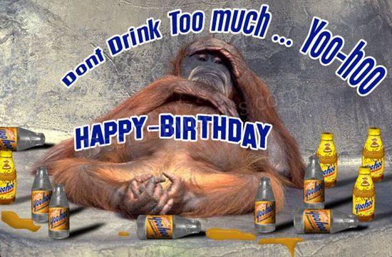 birthday pics funny | Funny Birthday greeting