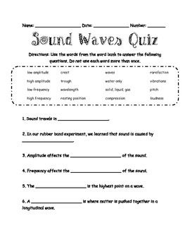 17 best images about foss science sound unit on pinterest bill nye sound waves and homework. Black Bedroom Furniture Sets. Home Design Ideas