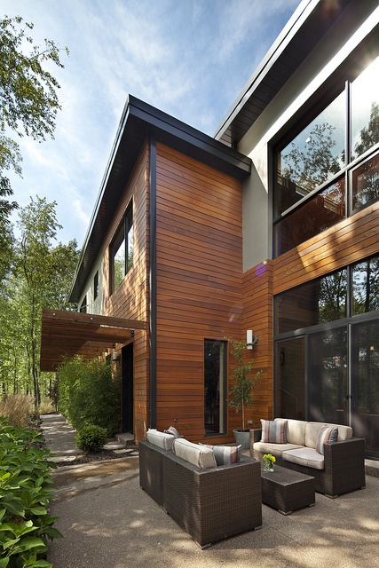 37 best Grey Wood Exterior Homes images on Pinterest