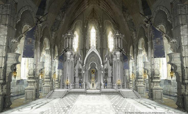 Final Fantasy XIV:Heavensward www.igvault.it