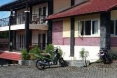 Villa 5 Kamar Blok E no 13