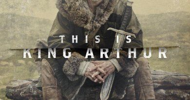 Nuevos TV Spot de la pelicula El rey Arturo La leyenda de la espada