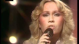 abba the winner takes it all - YouTube