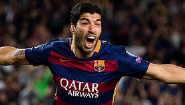 Barcelona 2 - 1 Bayer Leverkusen 30/09/2015 goal اهداف