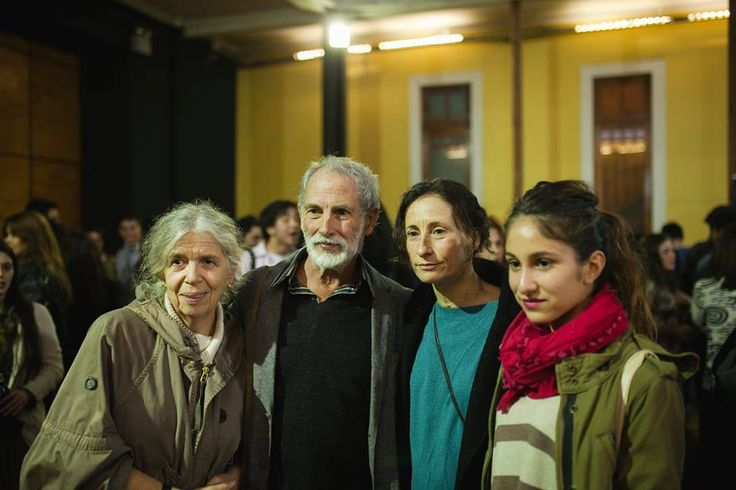 Cóctel estreno de ANTÍGONA TUM 2015  Fotografía Cristóbal Saavedra