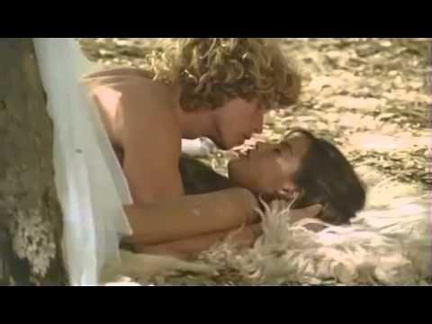 Phoebe Cates   Theme From  Paradise  1982