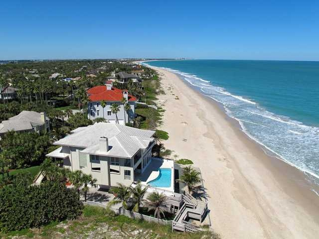 oceanfront homes in vero beach vero beach oceanfront