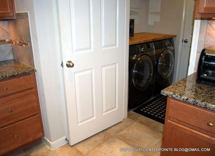 Centerpointe Communicator: IKEA Hack, Part 1: Numerar laundry