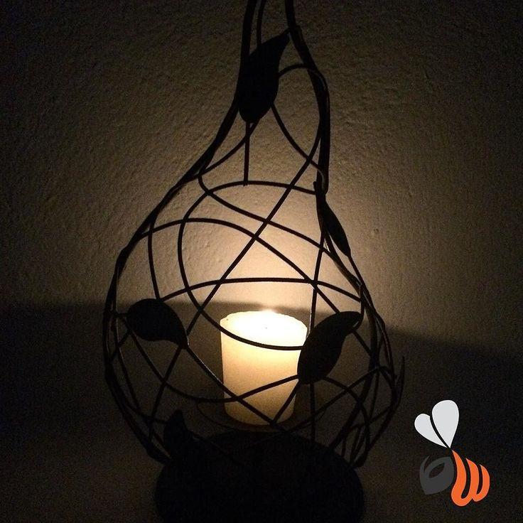 A lume di #candela! #candle #candlelight #light #night #inspiration #website #web #marketing #branding #logo #design #logodesign #team #agency #agencylife #follow #picoftheday #bestoftheday #phooftheday #milan #milano #womboit