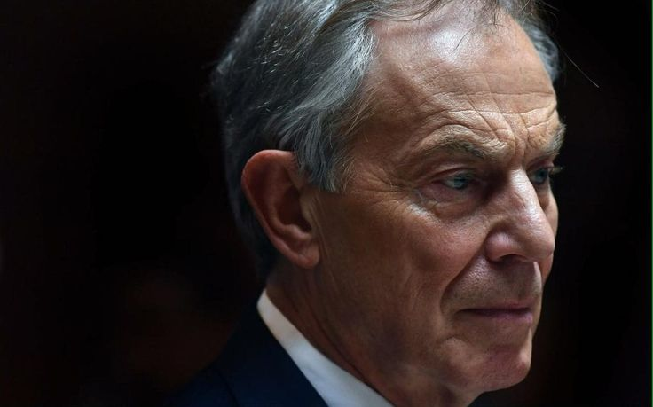 Tony Blair cannot be prosecuted over Iraq war High Court rules