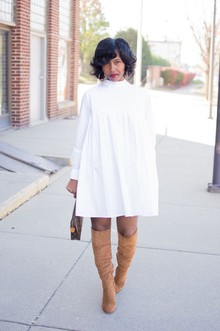 OUTFIT IDEAS: FALL #4 in 2019 | Fashion dresses, Classy fall outfits, Fashion