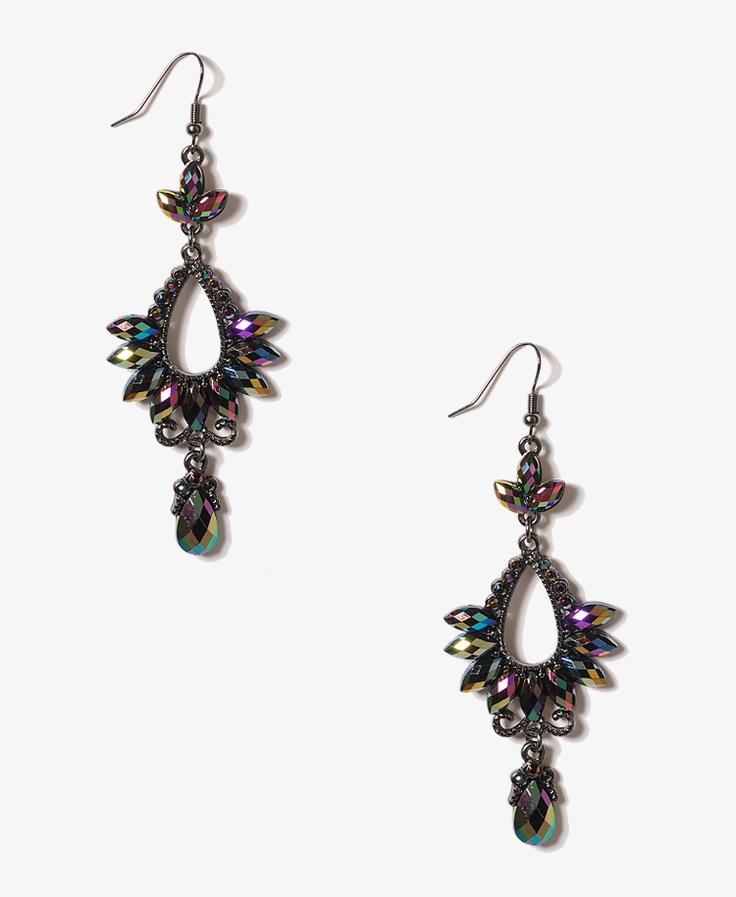 Womens earrings and stud earrings | shop online | Forever 21 - 1030188098