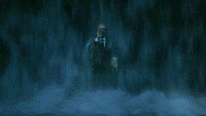 ふぁっ!?トミー・リー・ジョーンズが本気で滝に打たれてるw - NAVER まとめ