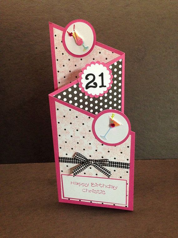25 unique 21st birthday cards ideas on pinterest 21 birthday cards birthday cards images and. Black Bedroom Furniture Sets. Home Design Ideas