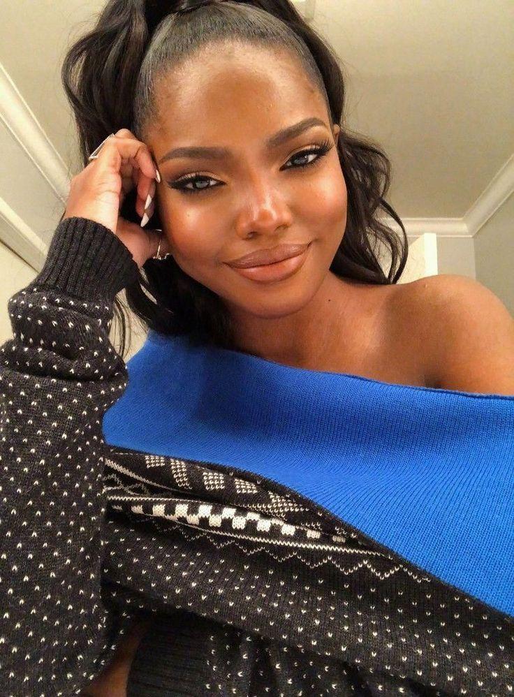 Pin on Soft Glam Makeup Black Women