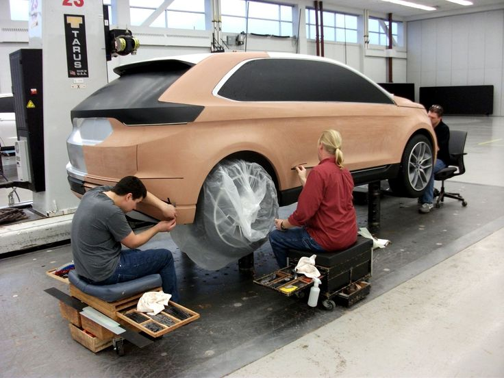 Shine Your Car S Body With What Kind Of Clay
