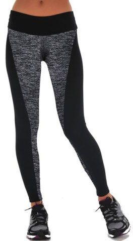 yoga pants / leggings