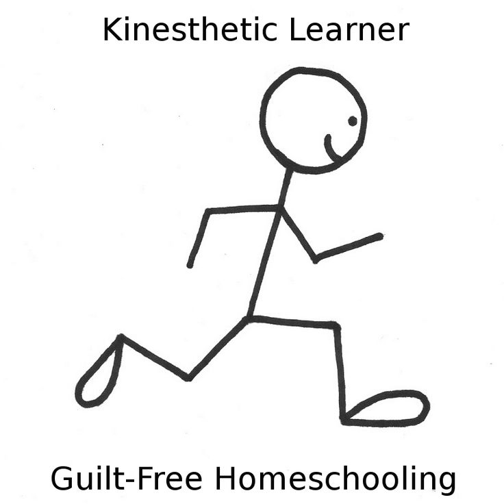 Kinesthetic Learning Is All About the Action! How to apply learning styles through skip-counting (blog post)