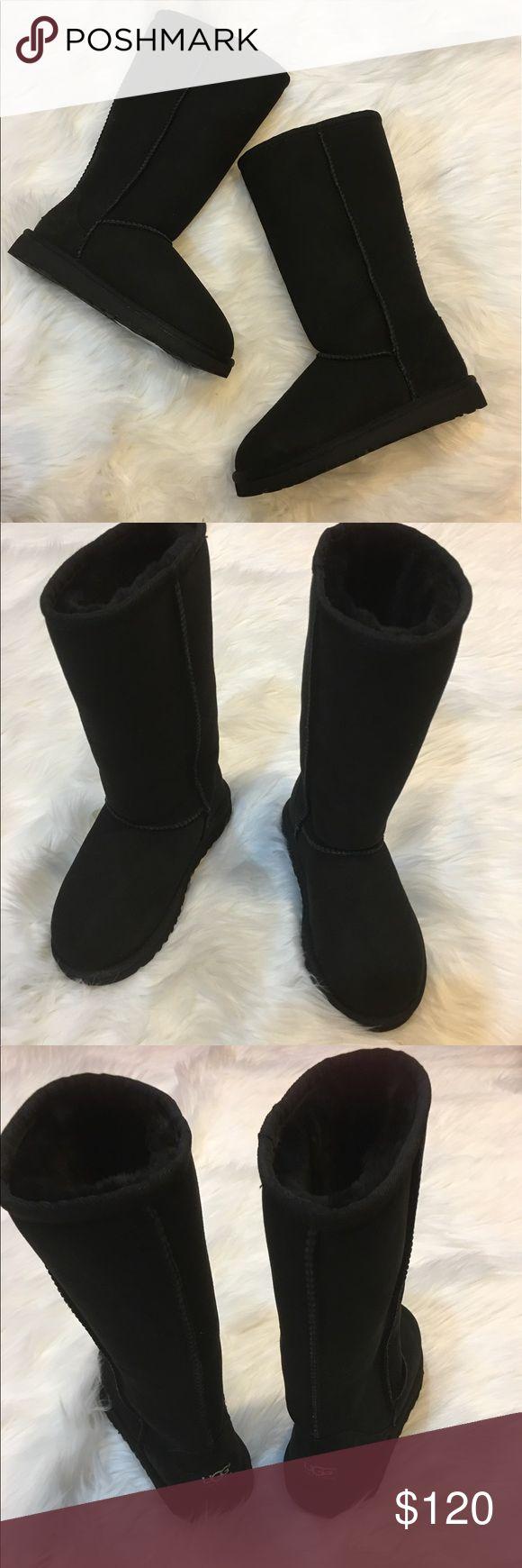 UGG Kids Classic Tall Sheepskin Boot size 13 New without box UGG classic tall boot. Kids size 13 UGG Shoes Boots