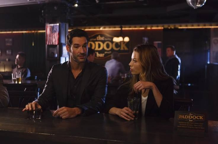 'Lucifer' Episode 7 'Wingman' Spoilers: Lucifer, Amenadiel Join Dark Forces - http://www.movienewsguide.com/lucifer-episode-7-wingman-spoilers-lucifer-amenadiel-join-dark-forces/169306