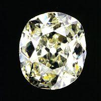 The Eureka Cape Yellow Diamond