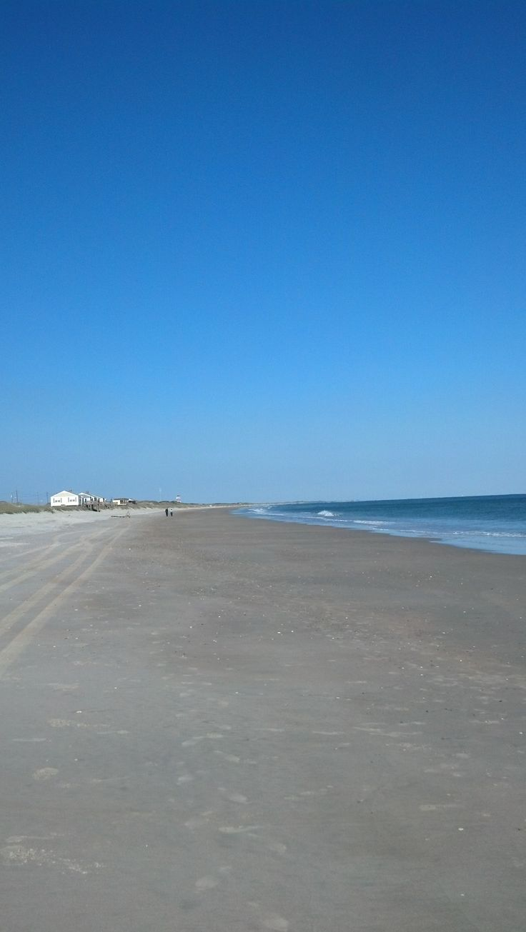 Went to this beach almost everyday....Onslow Beach, NC(Camp Lejeune)